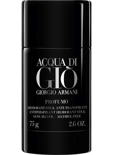 Emporio Armani Giorgio Armani Acqua Di Gio Profumo Deodorant Stick 75G Renksiz